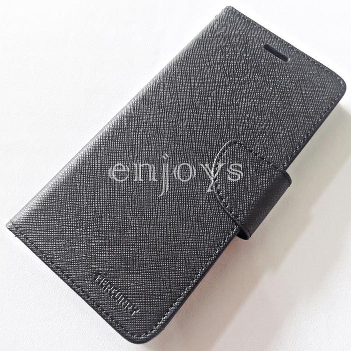 MERCURY Fancy Diary Case Flip Cover for Huawei Y7 Prime (5.5) *XPD