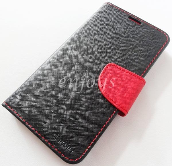 MERCURY Fancy Diary Case Flip Cover Oppo Mirror 3 R3007 R3006 *XPD