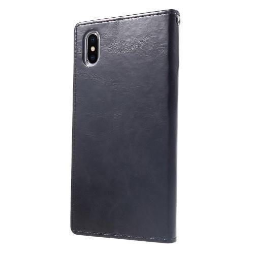 cheap for discount 57c3f c6965 Mercury Goospery iPhone 6 Plus / 6s Plus Wallet Pocket Flip Cover Case