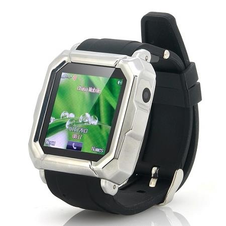 'Mercury' Watch Phone With Android Pairing (WP-i900).