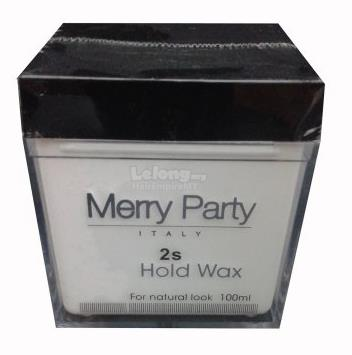 Merry Party Hold Wax (100ml)