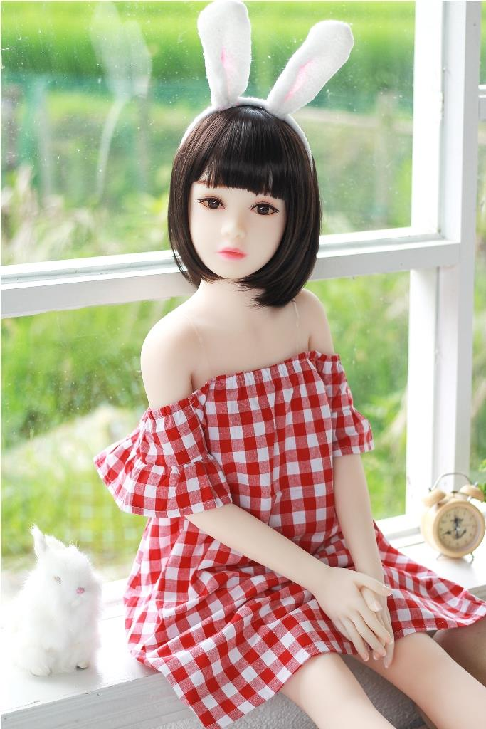 Mesedoll 128CM 57 Silicone Doll Toys Sex