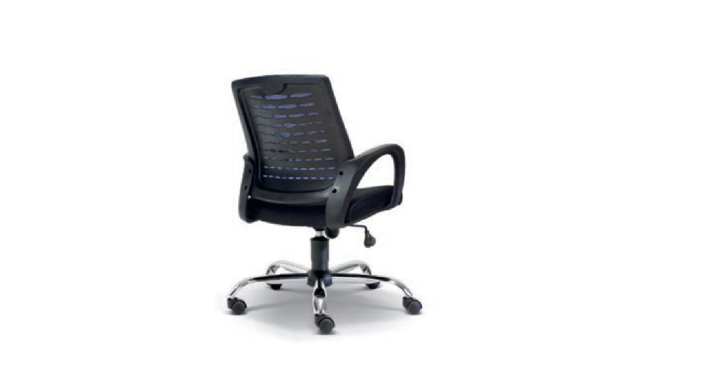 MESH LOW BACK CHAIR E2224H