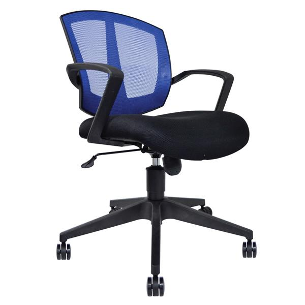 Mesh Typist Office Chair - NT-12 (Mesh Seating)