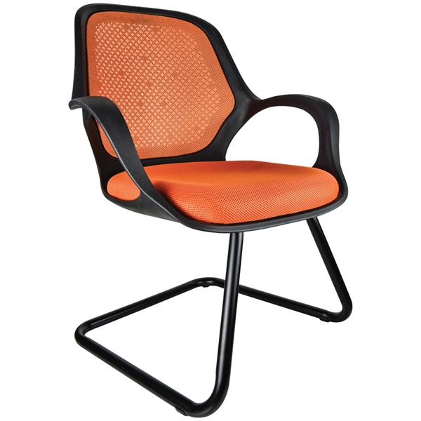Mesh Visitor Office Chair - NT-17V (Mesh Seating)