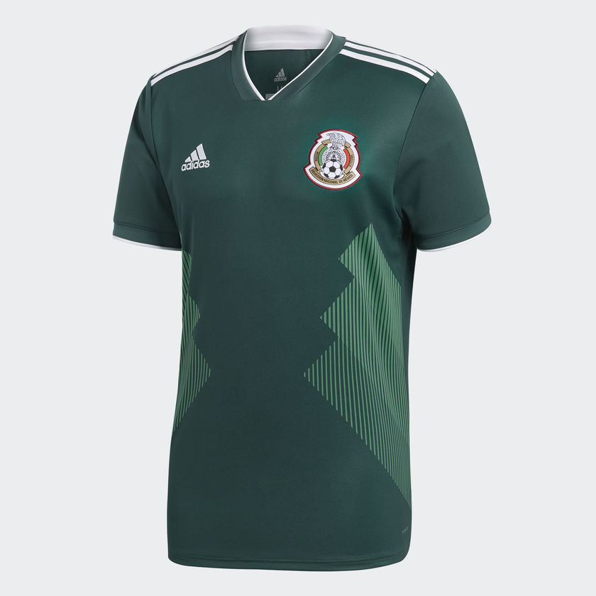 Mexico Men Home World Cup 2018 CLIM (end 7 10 2021 12 00 AM) eed327198