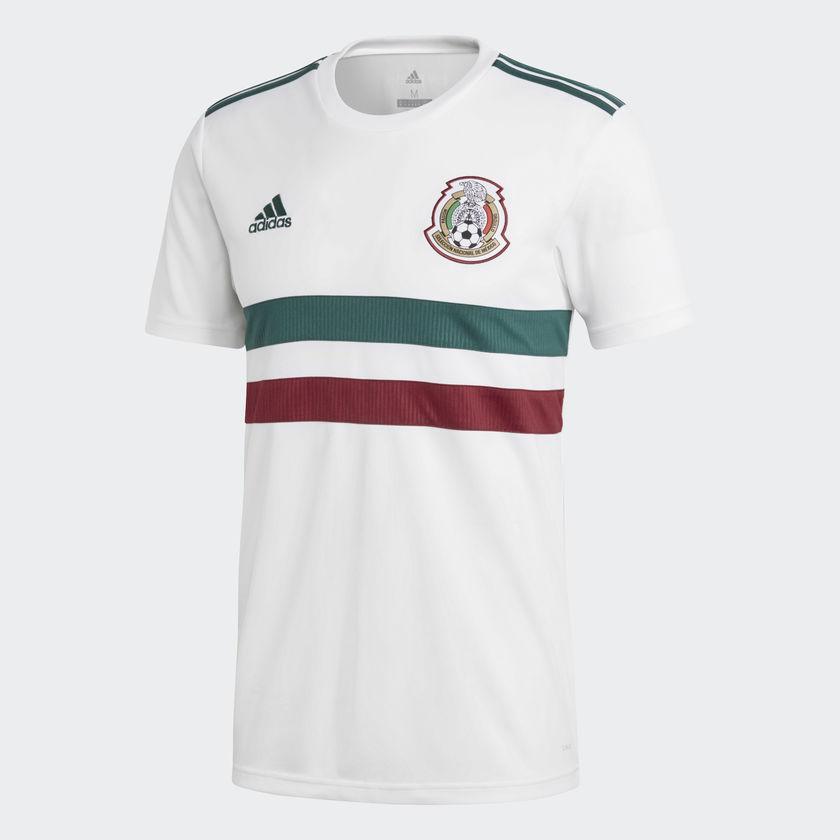 a30b3350971 Mexico Men Away World Cup 2018 CLIM (end 7 10 2021 12 00 AM)