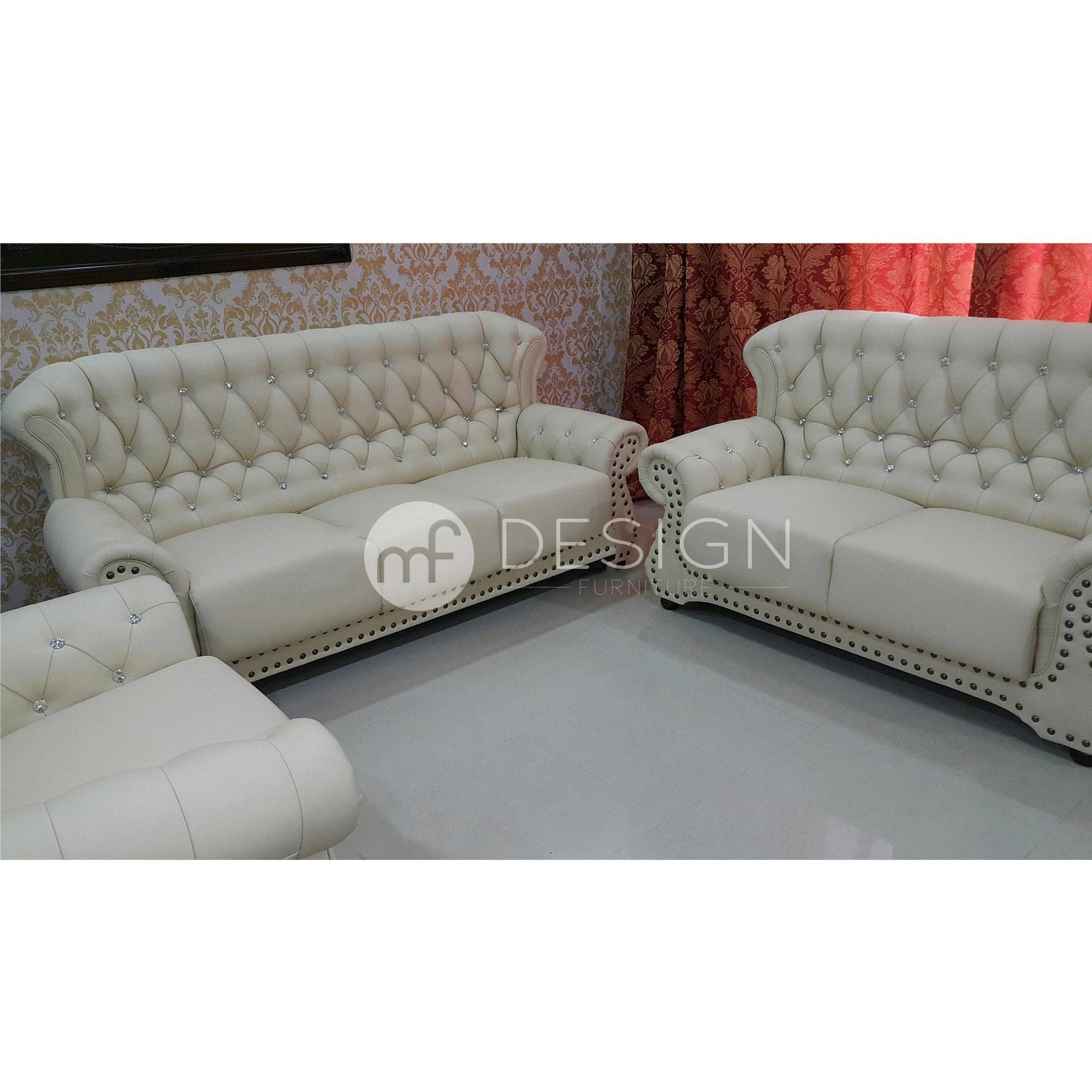 sunbrella seater with sofa viesso cushions diamond tex base