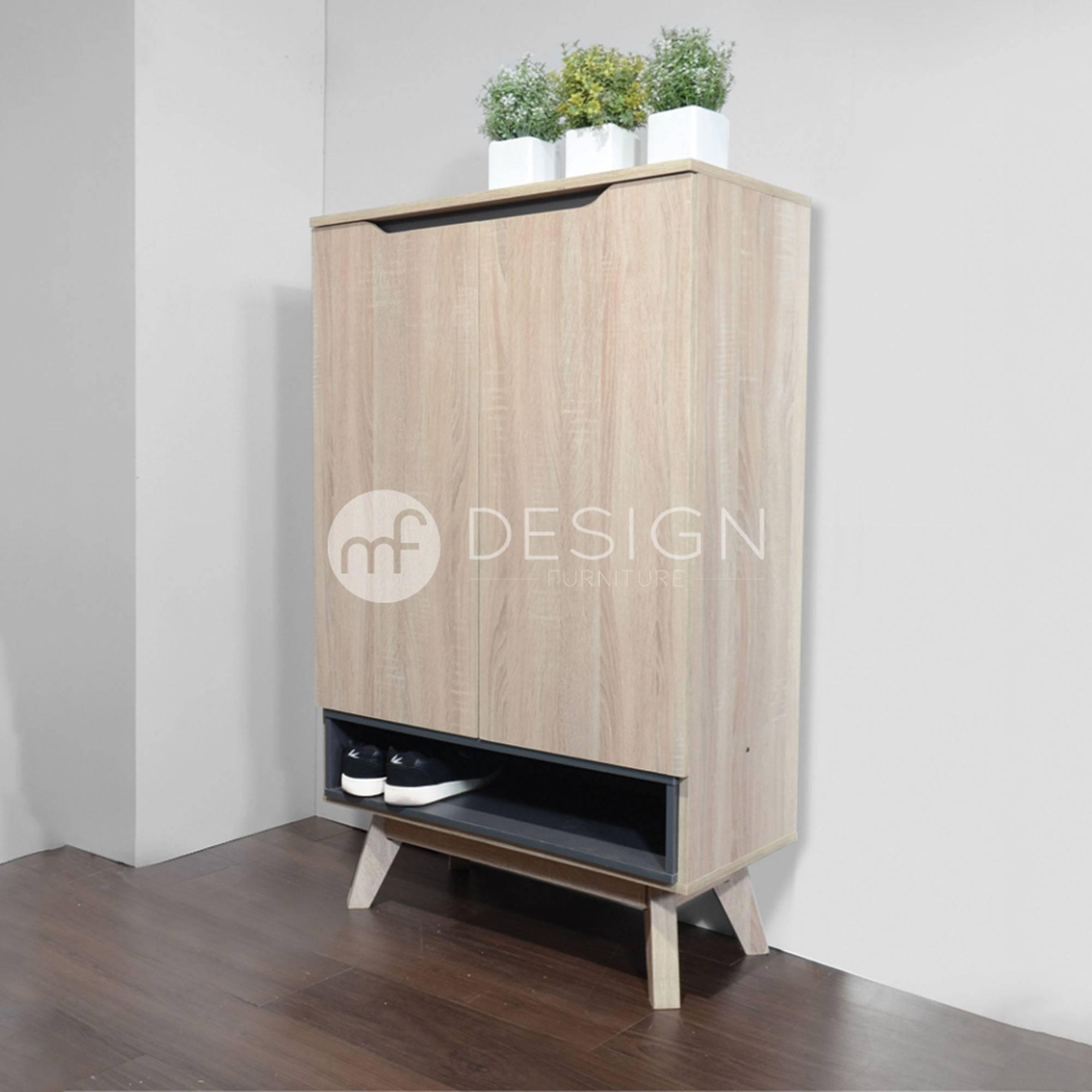 MF DESIGN FILLO SHOE CABINET (SCANDINAVIA)