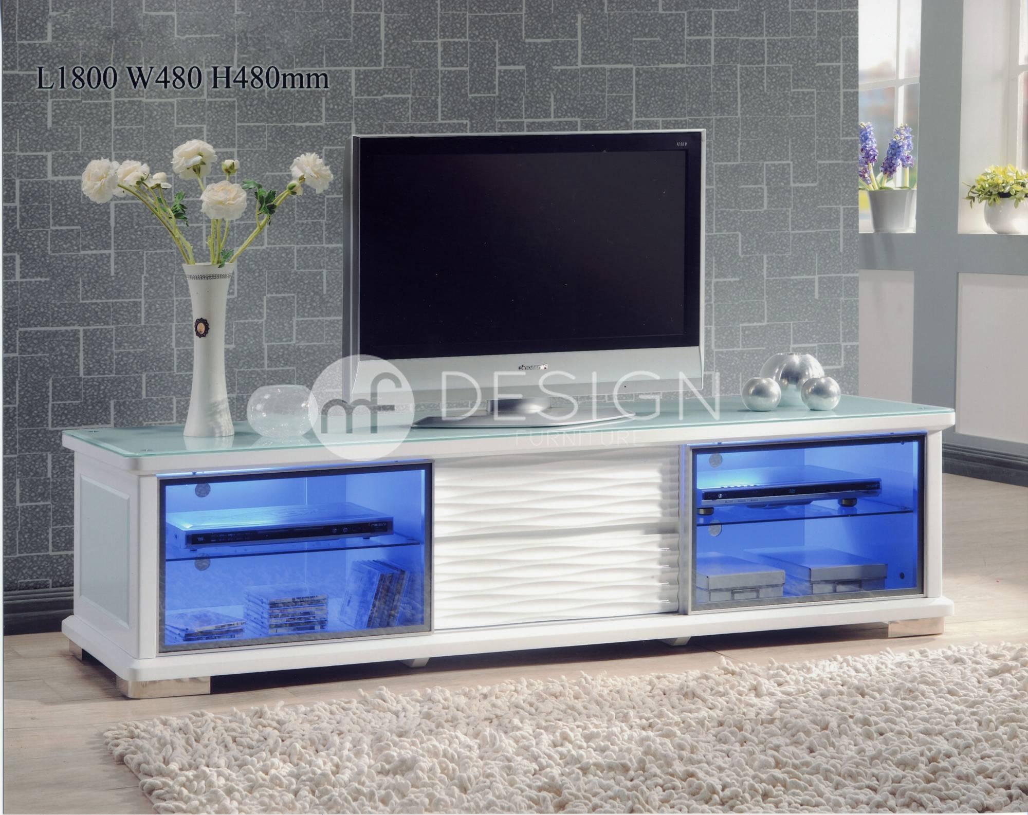 Diy Kabinet Tv Desainrumahid com