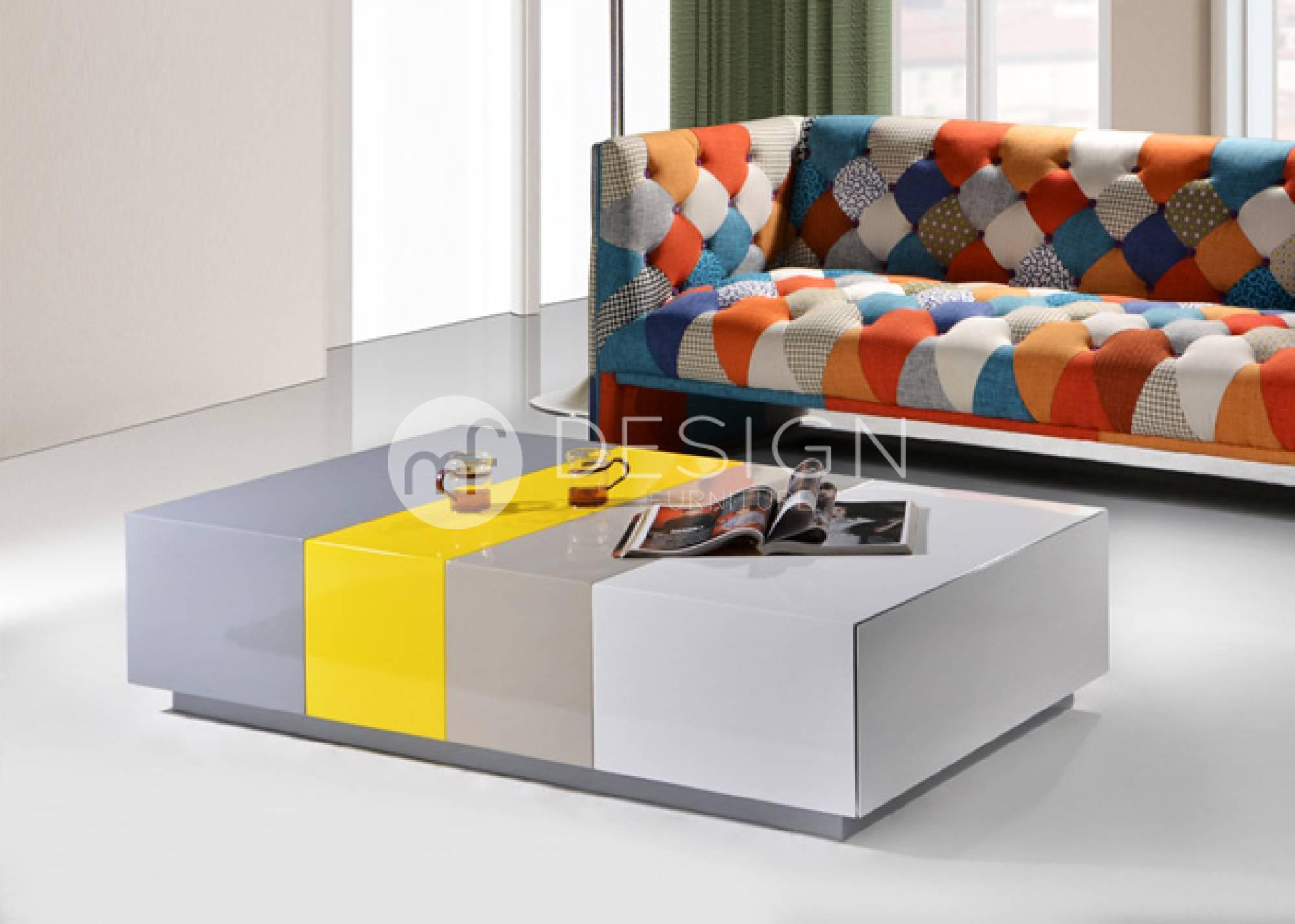 Mf Design Lego Coffee Table