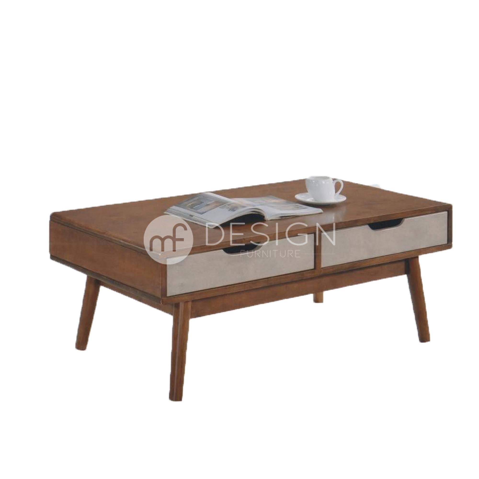 Mf Design Noli Coffee Table Scandinavian Style