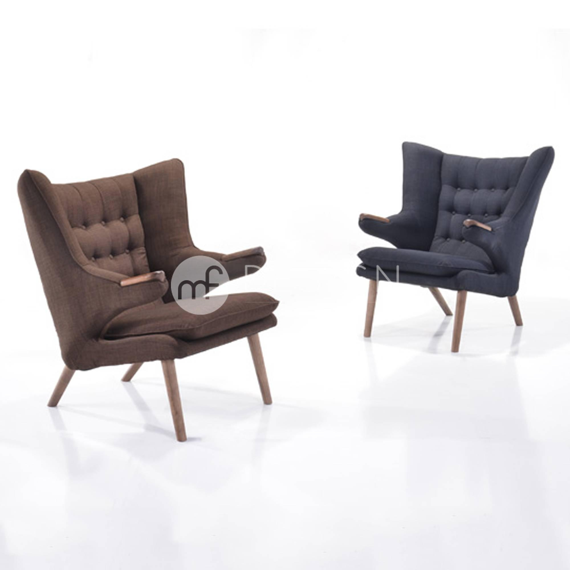 papa bear chair. MF DESIGN REPLICA PAPA BEAR CHAIR (TWO COLOUR OPTIONS) Papa Bear Chair