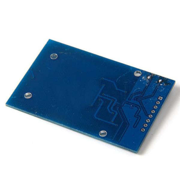 MFRC-522 RC522 RFID Reader IC Card Proximity Module With S50 Key Chain