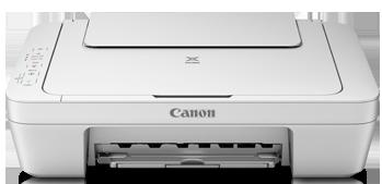 MG2570 Canon Pixma  All In One Inkjet Printer