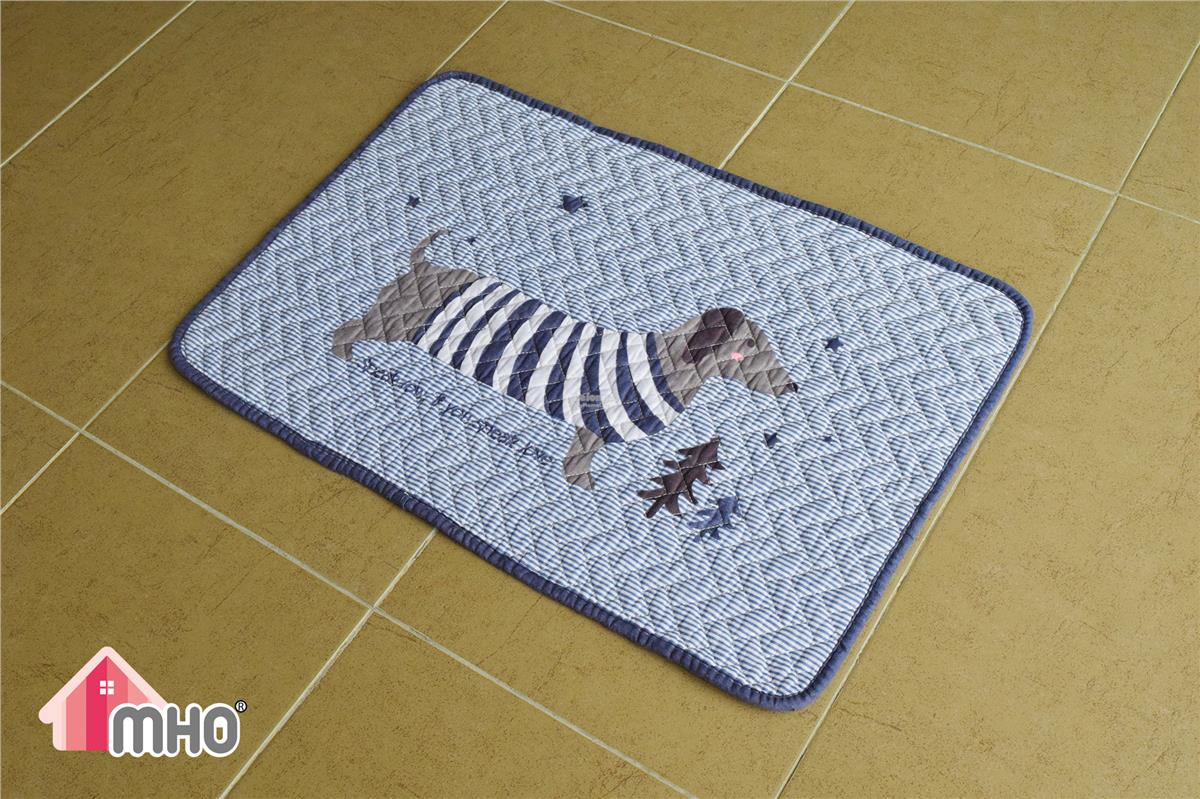 inches dog floors mat x floor food large waterproof multi protection purpose tray itm