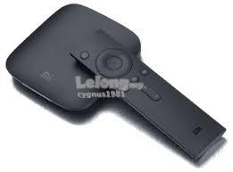 MI BOX TV-MANDARIN LANGUAGE (USED)