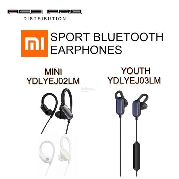 f3a746eb004 Mi Sport Bluetooth Headset Earphones Mini / Youth Stereo Wireless. ‹ ›