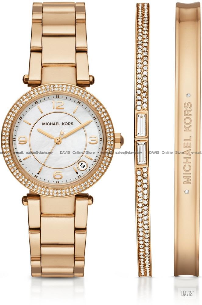 MICHAEL KORS MK3505 Delray Watch J end 5182019 619 PM
