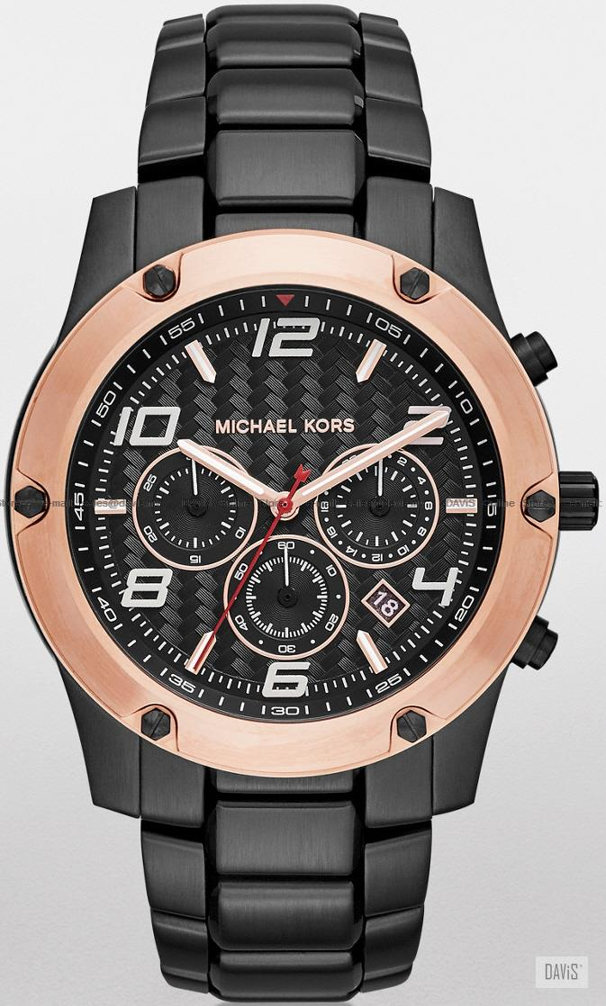 Michael Kors Mk8513 Caine Men S Chron