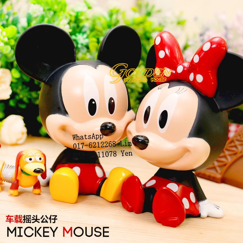 Mickey At Minnie Mouse Mini Figure Hea End 192020 915 Pm