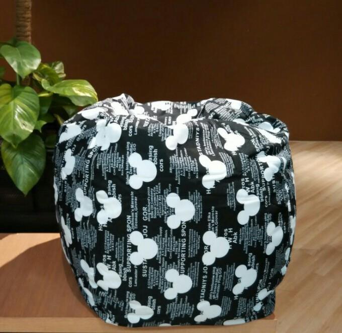 Mickey Mouse Bean Bag Chair Sofa Furn End 4 4 2017 8 15 Pm