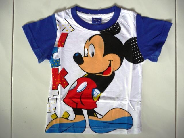 12437704df Mickey Mouse Children Kids T Shirt C (end 1/26/2020 7:47 PM)