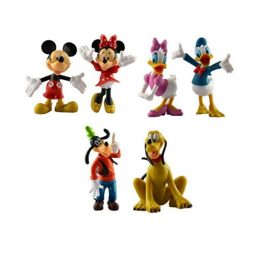 Mickey Mouse Minnie Mouse Donald end 12232018 503 PM