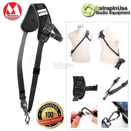 MICNOVA MQ-NS6 Camera Strap