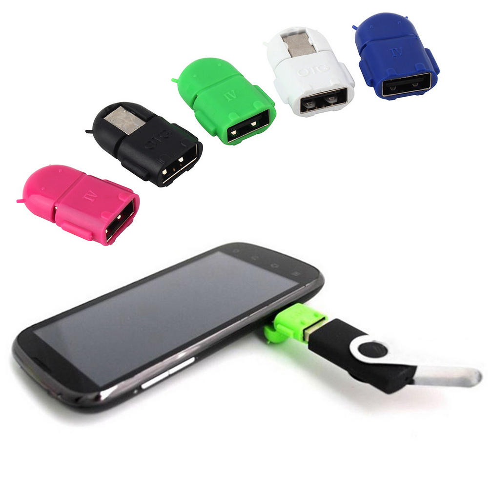 Micro Usb 20 Host Male To Fema End 12 27 2018 248 Pm 0 Otg Female Adapter For Android Tablet P