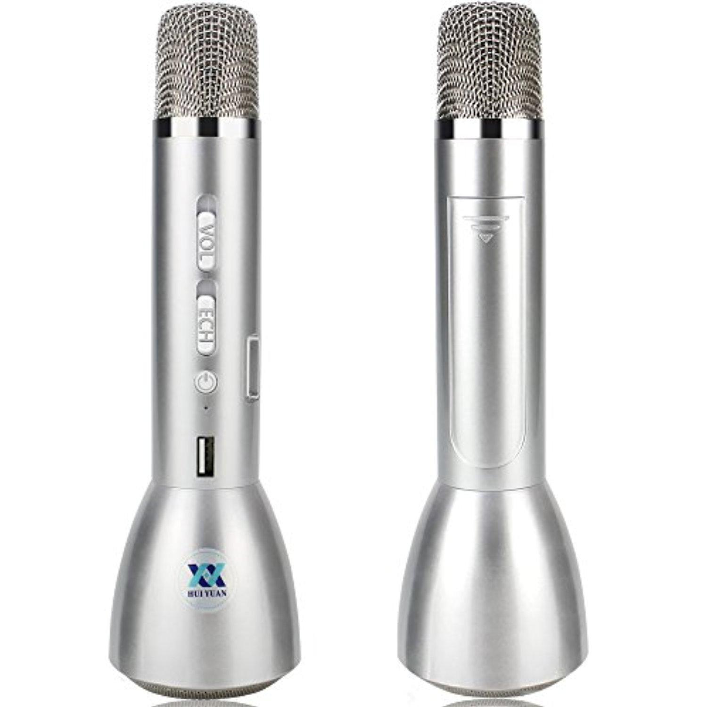 The Best Karaoke Car Microphone