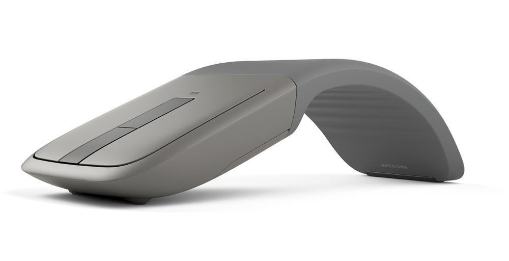 MICROSOFT ARC TOUCH BLUETRACK WIRELESS BLUETOOTH MOUSE (7MP-00016)