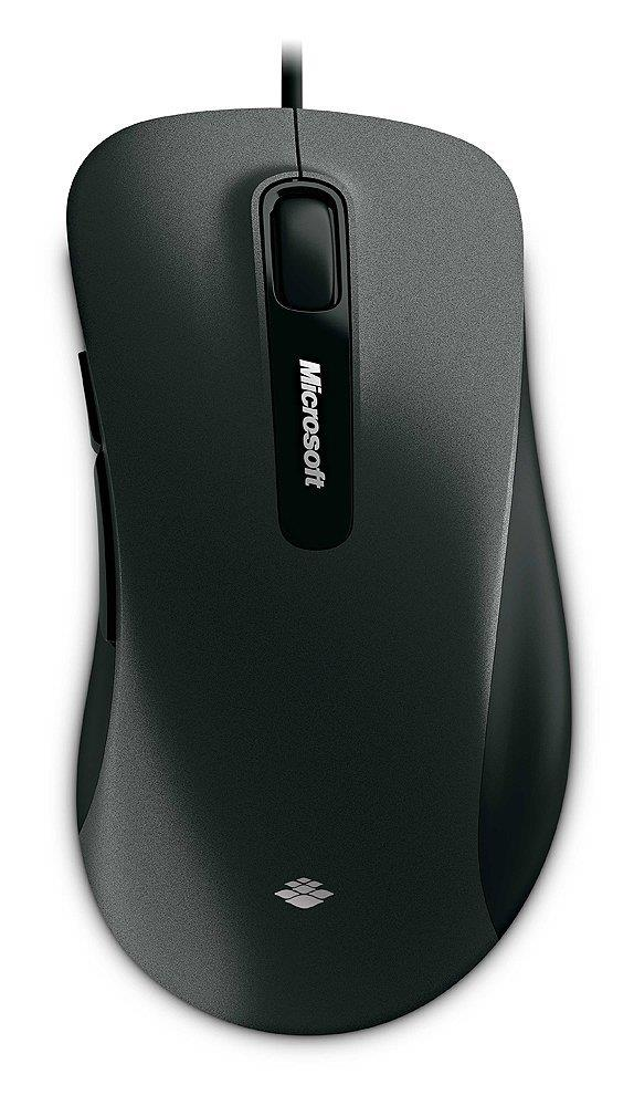 Microsoft Comfort Mouse 6000 BlueTrack Technology