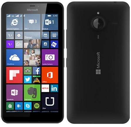 Microsoft Lumia 640 XL - Demo Set