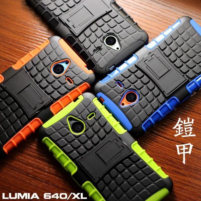 finest selection 89604 4aef6 Microsoft Nokia Lumia 640 XL 5.7' Tough Armor Back Case Cover Casing