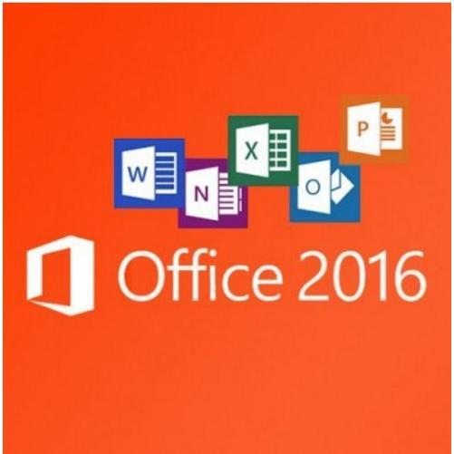 Microsoft Office 2016 Pro Plus *lifetime*