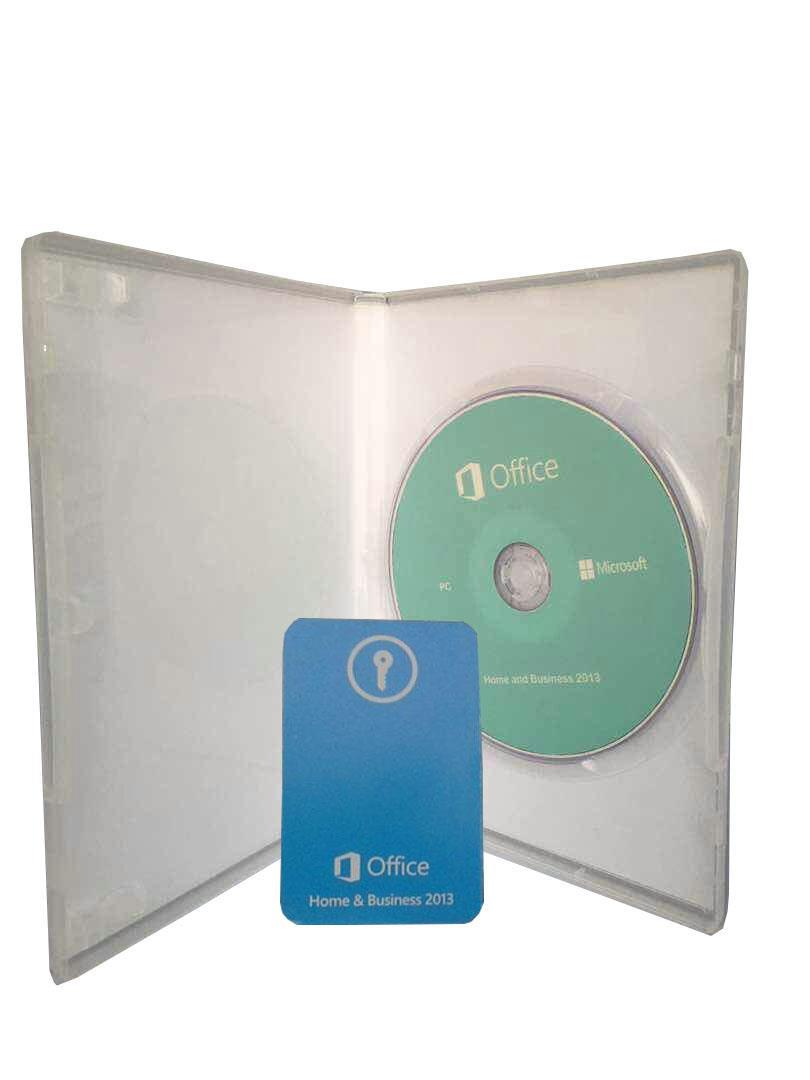 Beautiful Microsoft Office Home And Business 2013 Product Key Card ...