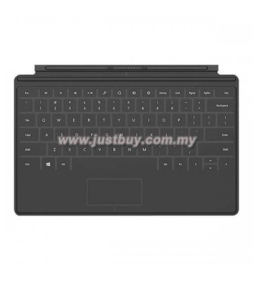 Microsoft Surface 2/Surface RT/Surface PRO 1/2 Touch Cover Keyboard