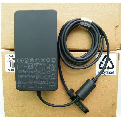 Microsoft Surface PRO 2 12V 3.6A 1536 Power Supply Unit Adapter