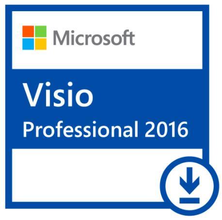 microsoft visio professional 2016 - Microsoft Vsio