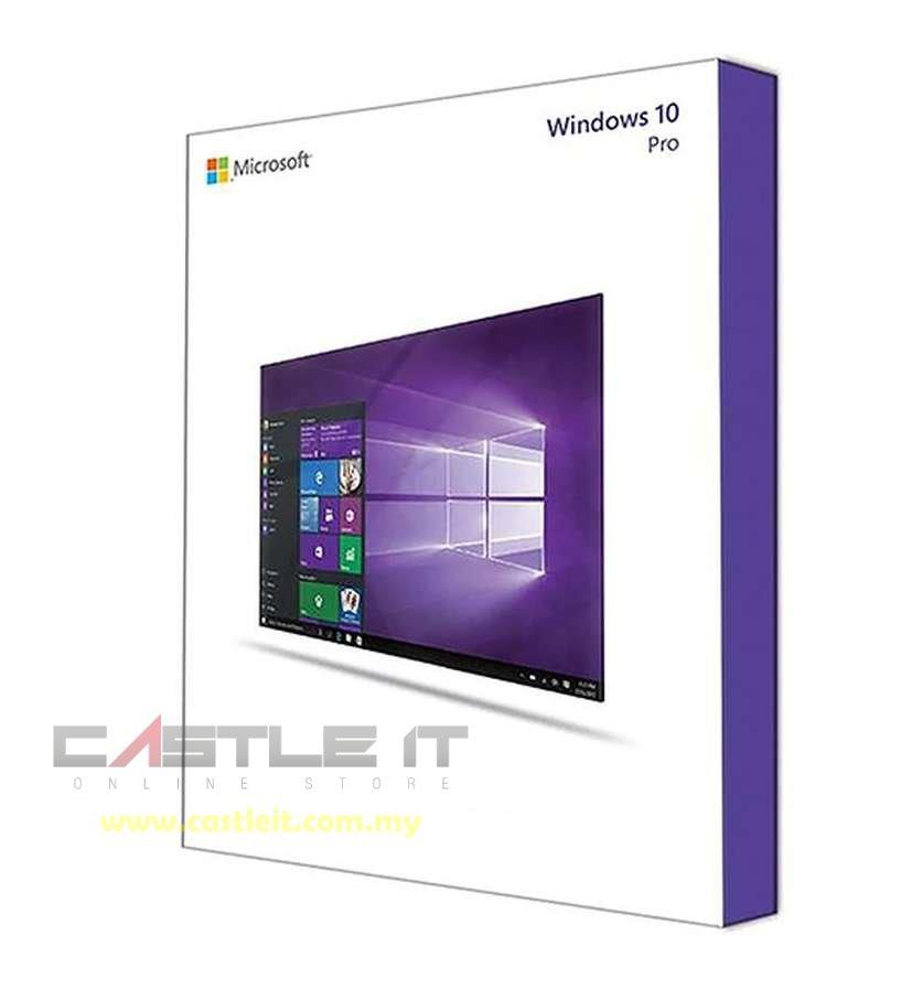 Buy OEM Windows 10