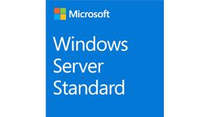 MICROSOFT Windows Server Standard 2019 64Bit DVD 10 Clt 16c P73-07701