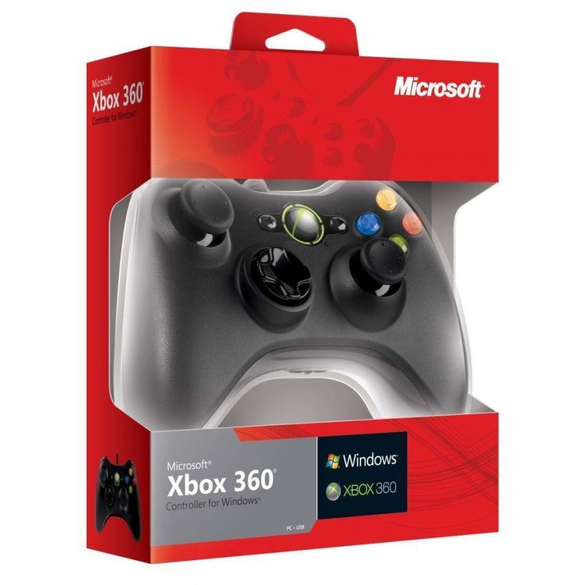 Wired Xbox Controller For Pc | Microsoft Xbox 360 Wired Controller End 1 12 2019 8 15 Pm