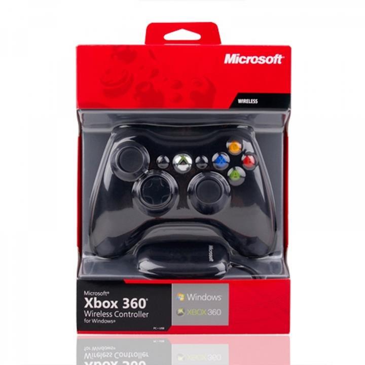 microsoft xbox 360 controller for windows 8.1