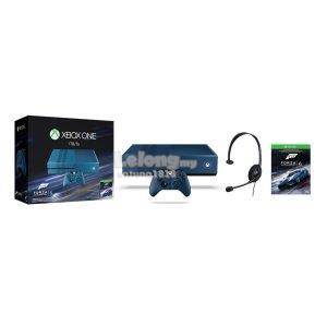 Microsoft Xbox One 1TB Forza 6 Limited Bundle (Asia)