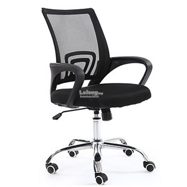 mid back mesh office chair black end 5 11 2019 11 15 am