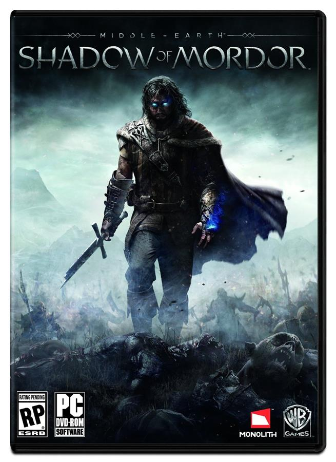Middle-Earth: Shadow of Mordor Steam CDKEY GLOBAL