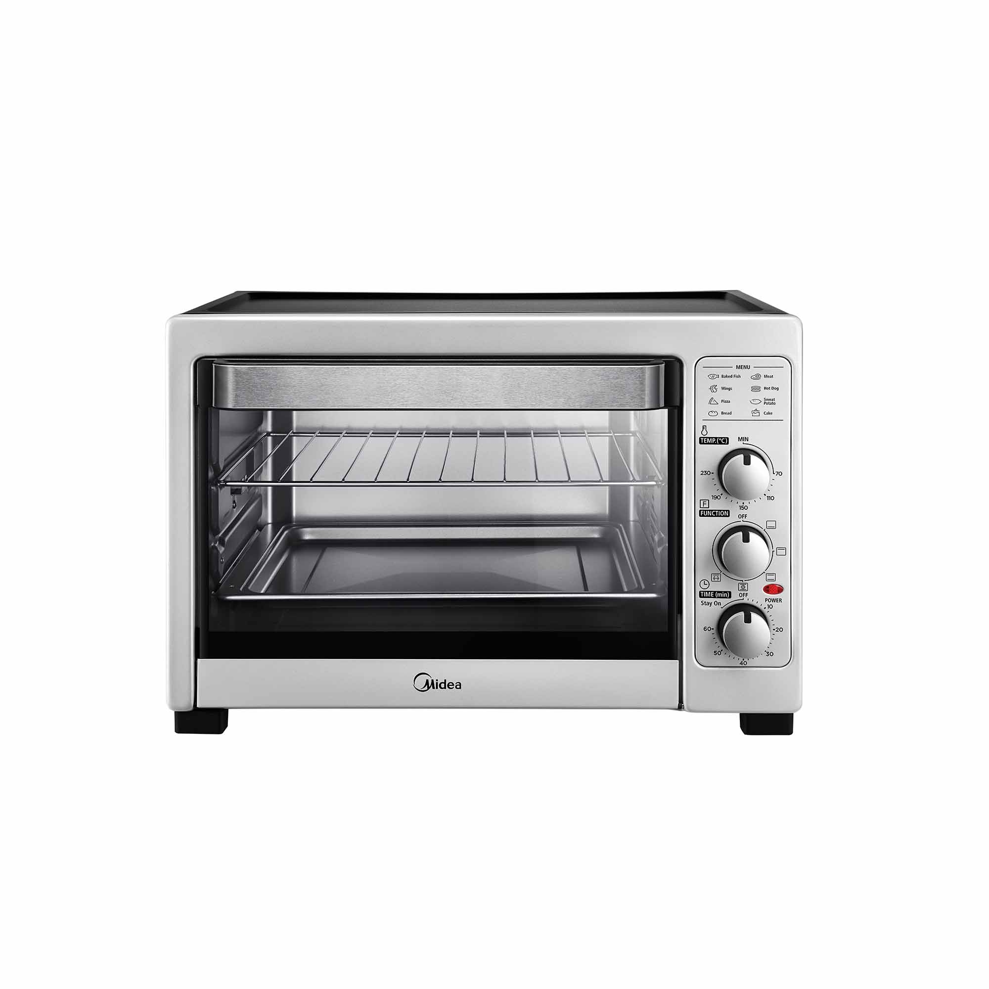 Midea Microwave Convection Oven Manual Bestmicrowave