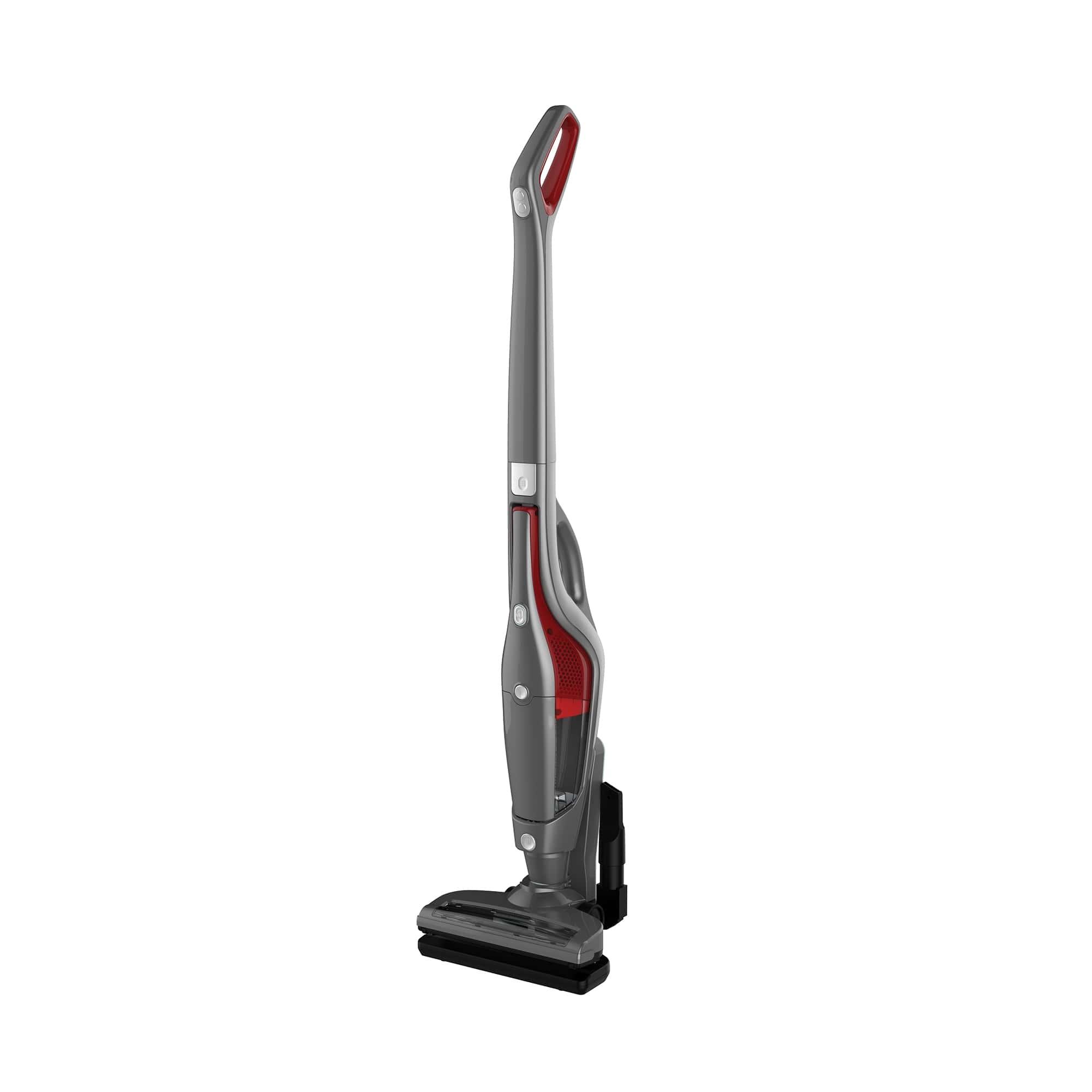 Midea Cordless Vacuum Cleaner MVC 14P GR 144 V 2 In 1