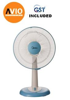 MIDEA MF-16FT8J TABLE FAN 16' 16 inch 3 Speed